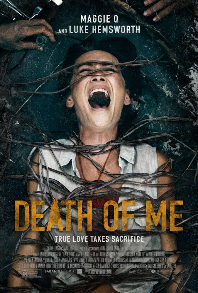 """Trailer Από Το Θρίλερ Τρόμου """"Death of Me"""""""