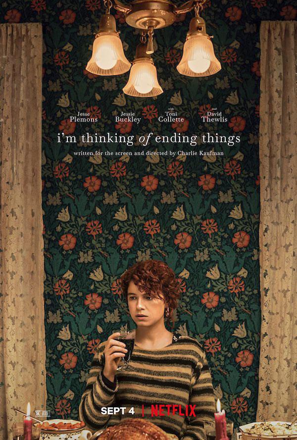 """Πρώτο Trailer Από Το """"I'm Thinking of Ending Things"""""""