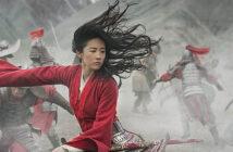 """Τρίτο Trailer Από Το """"Mulan"""""""