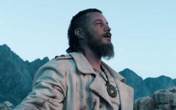 """Νέο Trailer Από Το """"Raised by Wolves"""""""