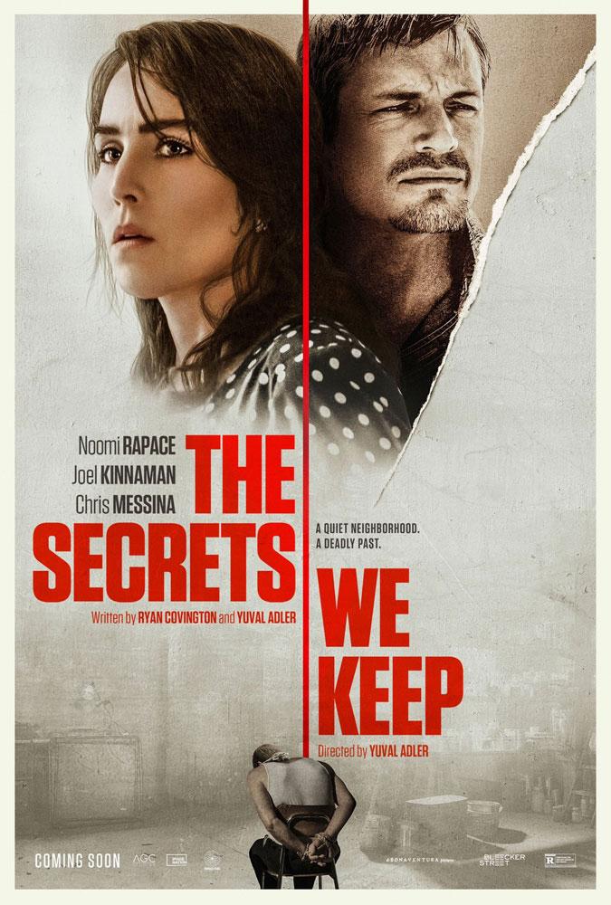 """Πρώτο Trailer Από Το """"Secrets We Keep"""""""