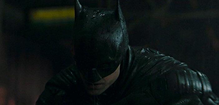 """Πρώτο Trailer Από Το """"The Batman"""""""
