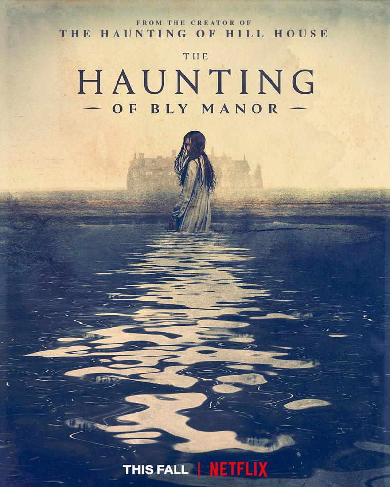 """Πρώτο Trailer Από Το """"The Haunting of Bly Manor"""""""
