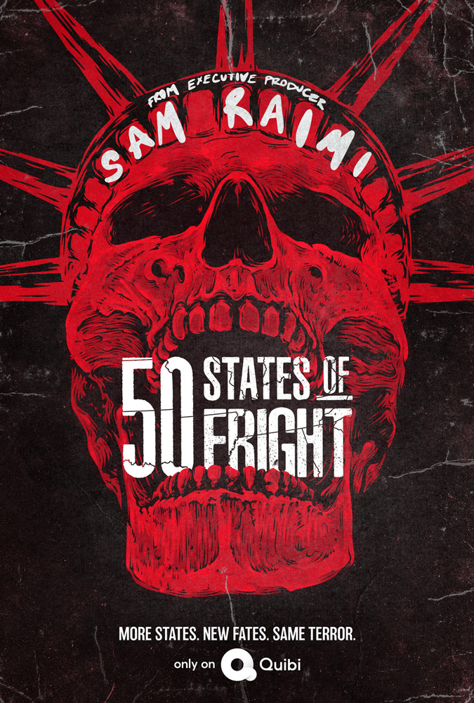 "Trailer Από Την Δεύτερη Σεζόν Του ""50 States of Fright"""
