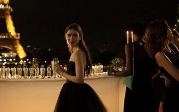 """Trailer Από Το """"Emily in Paris"""""""