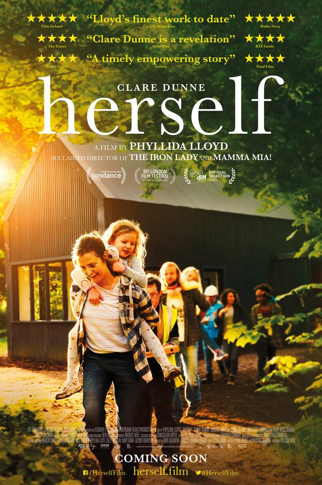"""Trailer Από Το Δραματικό """"Herself"""""""