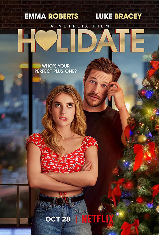 """Trailer Από Το """"Holidate"""""""