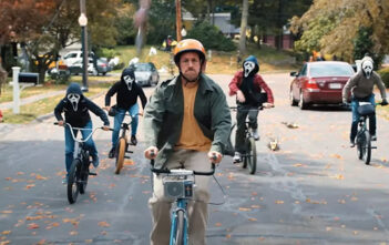 "Trailer Από Το ""Hubie Halloween"" Του Netflix"