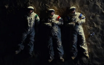 """Πρώτο Teaser Από Το """"Moonbase 8"""""""