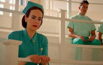 """Νέο Trailer Από Το """"Ratched"""" Του Netflix"""