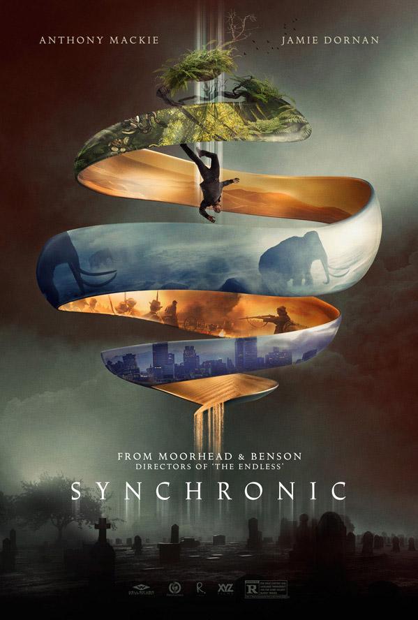 """Trailer Από Το Sci-Fi """"Synchronic"""""""
