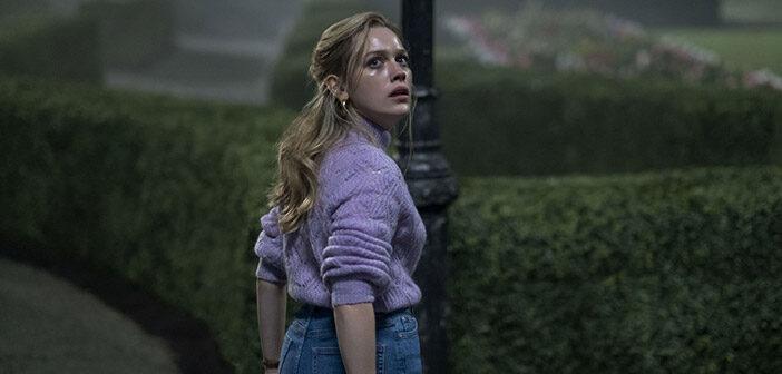 """Νέο Trailer Από Το """"The Haunting of Bly Manor"""""""