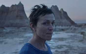 """Πρώτο Trailer Από Το """"Nomadland"""""""