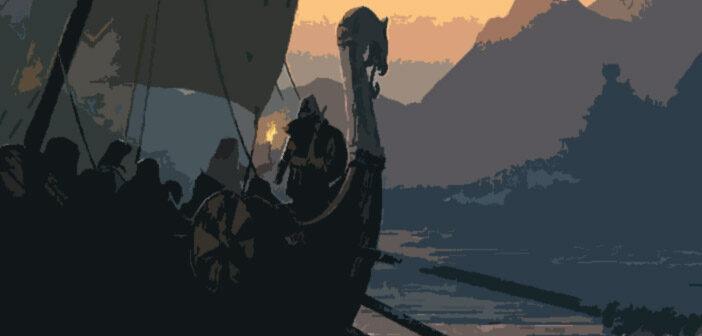 """Πρώτη Ματιά Στο """"The Northman"""" Του Robert Eggers"""