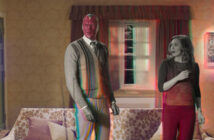"""Πρώτο Trailer Από Το """"WandaVision"""""""