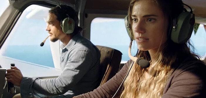 "Trailer Από Το ""Horizon Line"""
