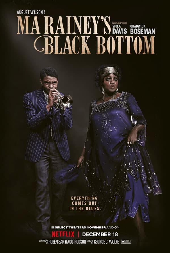 "Trailer Από Το ""Ma Rainey's Black Bottom"""