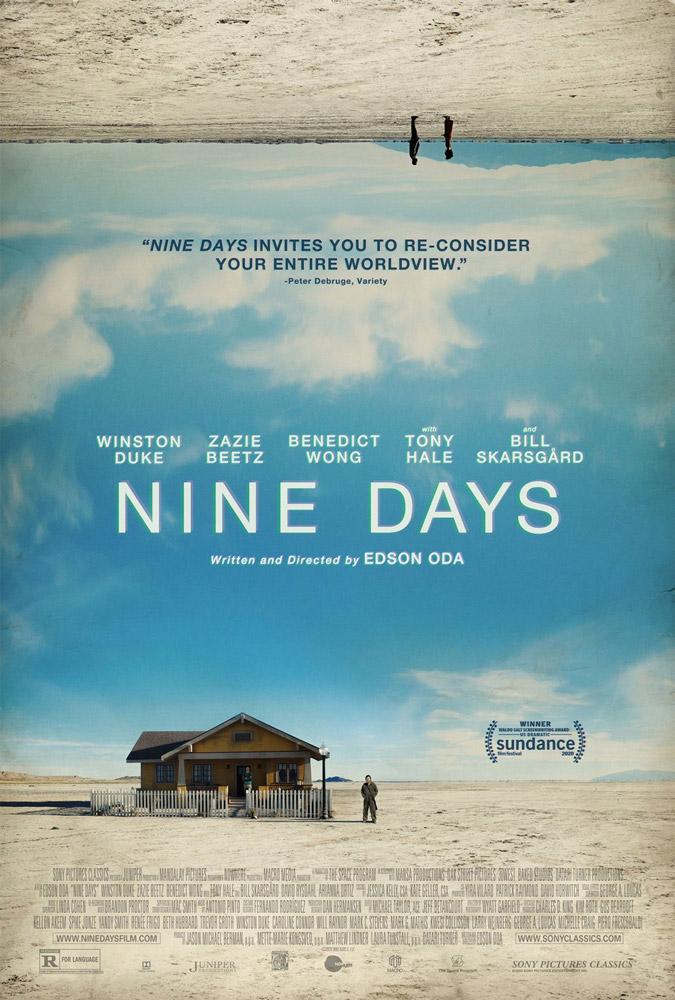 "Trailer Από Το Δράμα Φαντασίας ""Nine Days"""