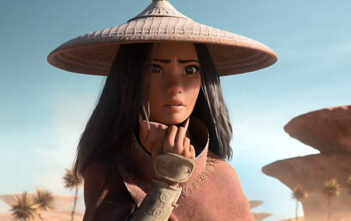 "Trailer Από Το Animated ""Raya and the Last Dragon"""