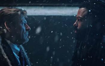 "Trailer Από Την Δεύτερη Σεζόν Του ""Snowpiercer"""