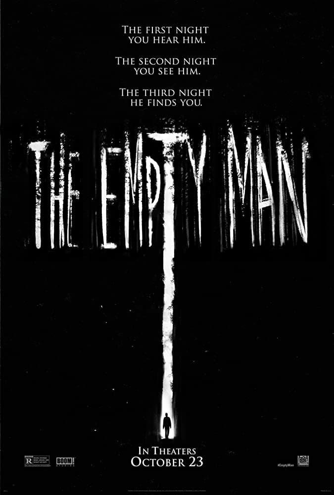 """Trailer Από Το Μεταφυσικό """"The Empty Man"""""""