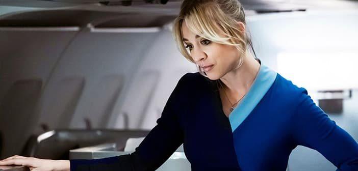 "Trailer Από Το ""The Flight Attendant"" Του HBO Max"