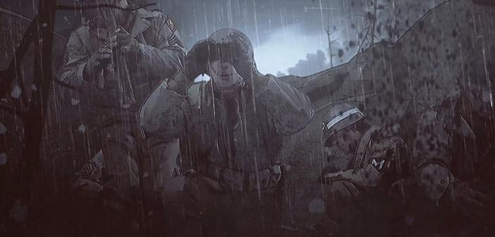 """Πρώτο Trailer Από """"The Liberator"""" Του Netflix"""