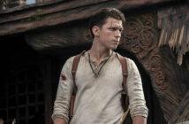 """Πρώτη Ματιά Στο """"Uncharted"""" Της Sony"""