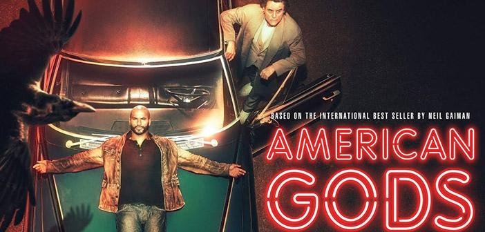 "Trailer Από Την Τρίτη Σεζόν Του ""American Gods"""