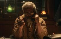"""Πρώτο Trailer Από Το """"Fatman"""""""