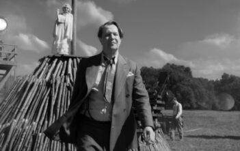 """Πρώτο Trailer Από Το """"Mank"""" Του David Fincher"""
