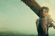 """Πρώτο Trailer Από Το """"Monster Hunter"""""""