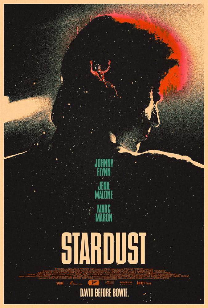 """Trailer Από Το """"Stardust"""""""