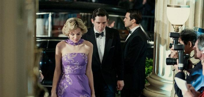 "Trailer Από Την Τέταρτη Σεζόν Του ""The Crown"""