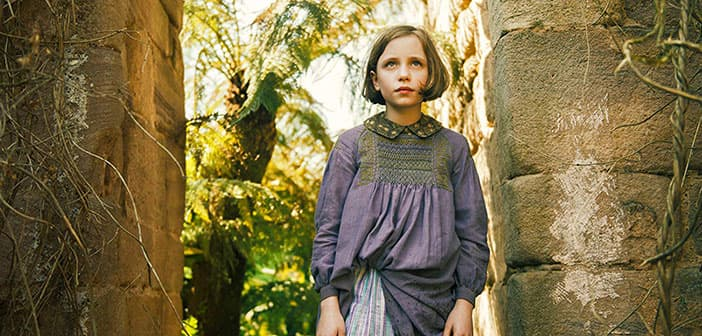 Οι Νέες Ταινίες Της Εβδομάδας - The Secret Garden