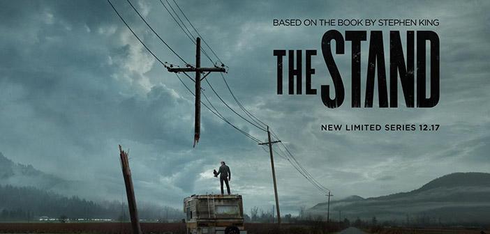 """Νέο Trailer Από Το """"The Stand"""""""