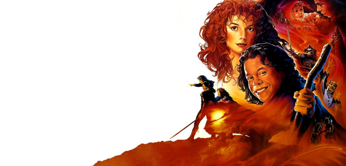 """Το Disney+ Ετοιμάζει Την Σειρά Του """"Willow"""""""
