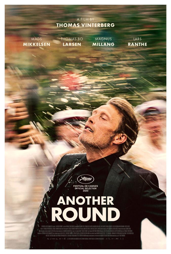 """Νέο Trailer Από Το """"Another Round"""""""