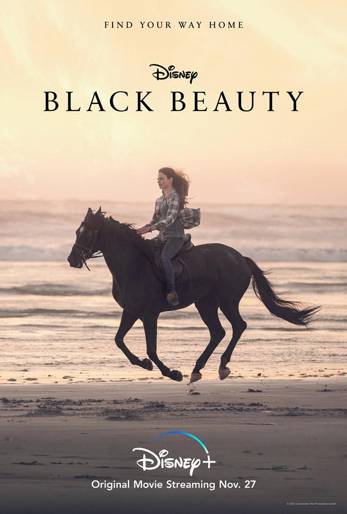 "Trailer Από Το ""Black Beauty"""