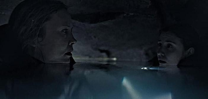 """Trailer Από Το Δραματικό Θρίλερ """"Breaking Surface"""""""