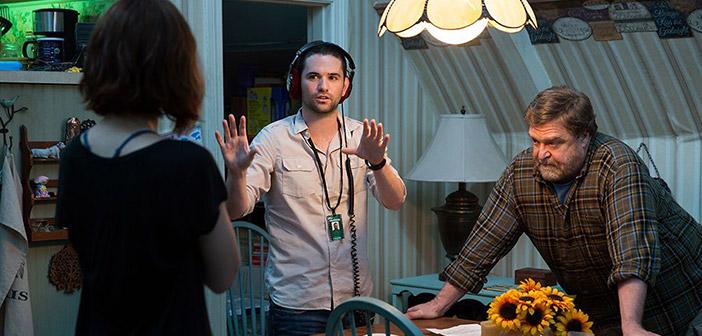 """Ο Dan Trachtenberg Θα Σκηνοθετήσει Το Νέο """"Predator"""""""