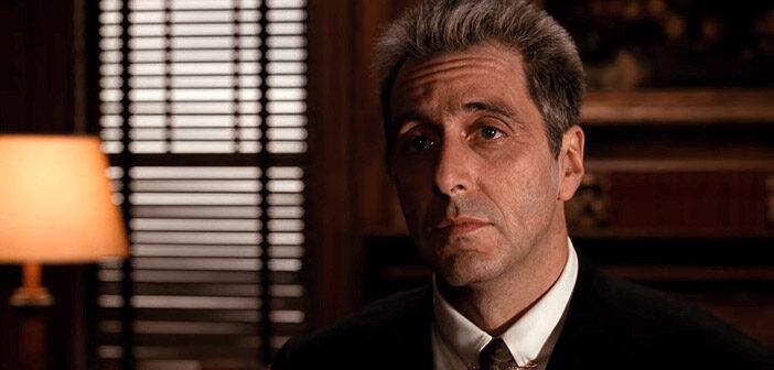 "Trailer Από Το ""The Godfather Coda: The Death of Michael Corleone"""