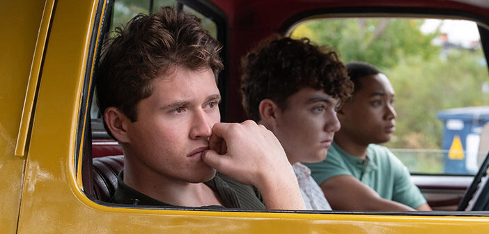 "Trailer Από Το ""The Hardy Boys"" Του Hulu"