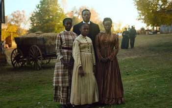 "Teaser Από Το ""The Underground Railroad"""