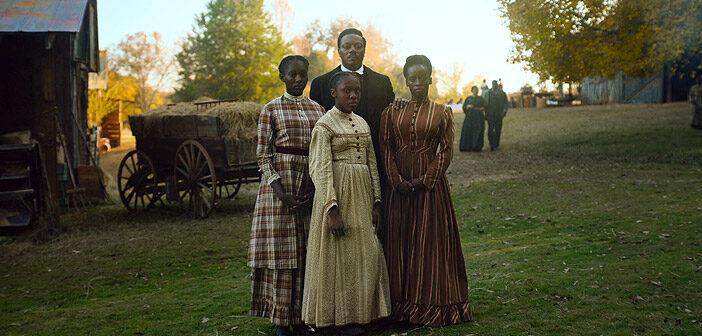 """Teaser Από Το """"The Underground Railroad"""""""