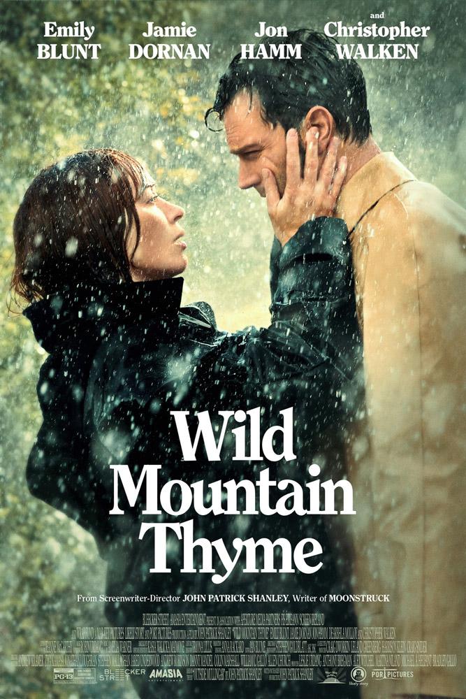 """Trailer Από Το """"Wild Mountain Thyme"""""""