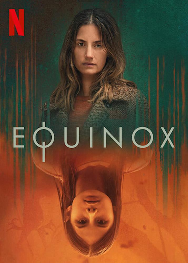 """Πρώτο Trailer Από Το """"Equinox"""" Του Netflix"""