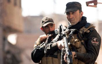 "Trailer Από Το ""Mosul"" Του Netflix"