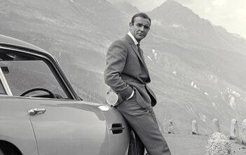 Sean Connery [1930-2020]