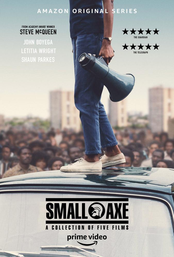 """Νέο Trailer Από Την Ανθολογία """"Small Axe"""""""
